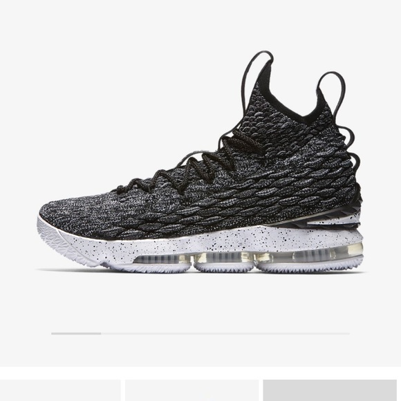 more photos 31b7e b6187 Nike Lebron 15
